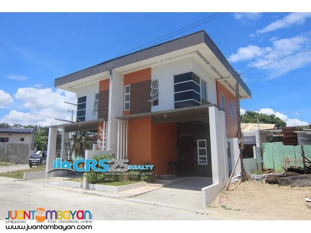 Cailey House in 88 Brookside Talisay Cebu