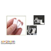 ACTION CAMERA ANTI-FOG INSERTS FOR ACTION CAMERAS
