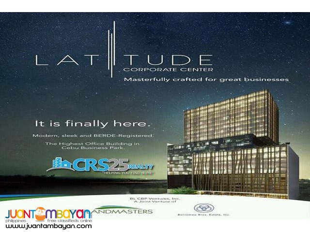Latitude Corporate Center