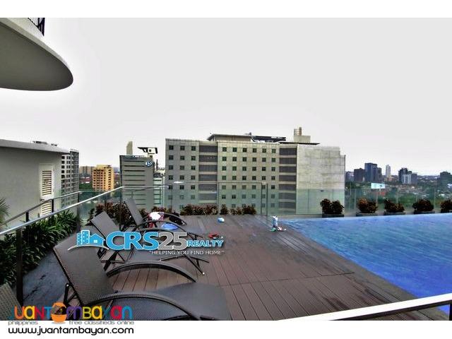 Calyx Center Cebu, 3 Bedroom Condominium