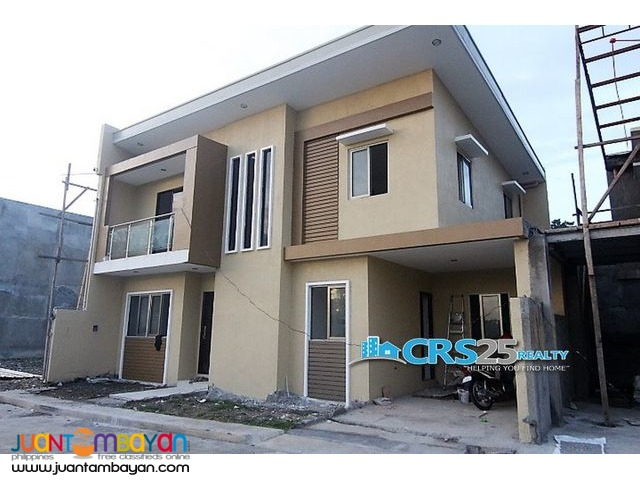 4 Bedroom House for Sale in Talisay Cebu