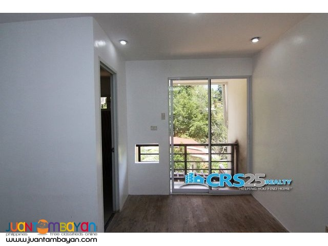 Brand New 3 Level Townhouse in Guadalupe Cebu City
