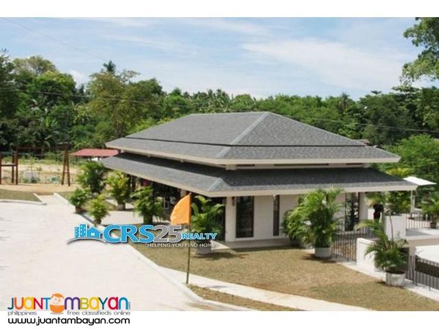 The Heritage Subdivision in Mandaue Cebu