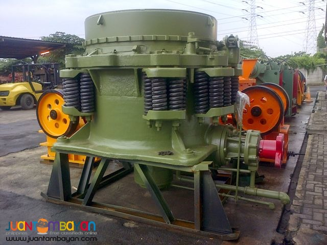 PYB900 Cone Crusher For Sale