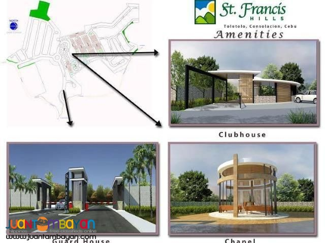 St. Francis Hills Pietro 2storey Single Attached For Sale
