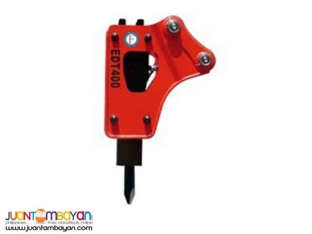 EDT400 EDT Breaker Assy ( For JG608/CDM307/PT630-no adj