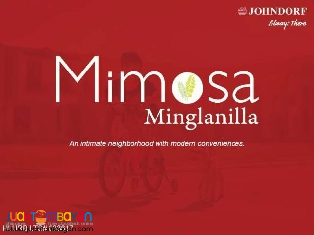 2 bedroom Townhouse for Sale in Minglanilla