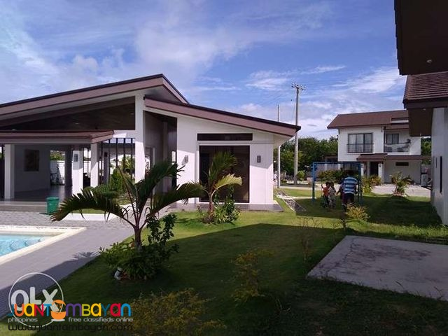 RFO near Costabella Maribago house in Astele mactan