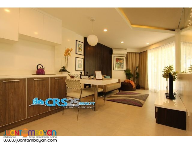 Tambuli Resort Residences Mactan Cebu