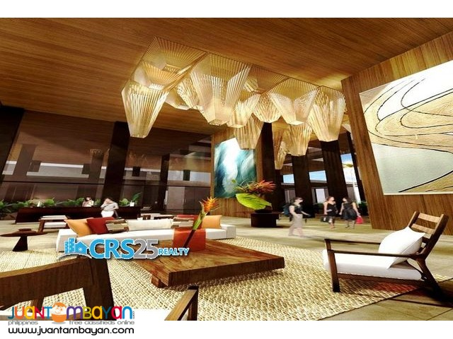 The Reef Condo in Mactan Cebu, 1 Bedroom