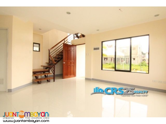 House for Sale in Consolacion Cebu in Anami Homes, Iris Model