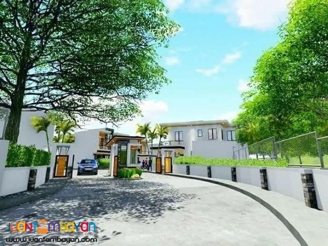 Belize North Townhouse - Alexa Model/ 2 Bedrooms