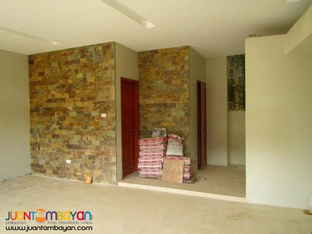 3 bedroom House and Lot for Sale in Cebu City