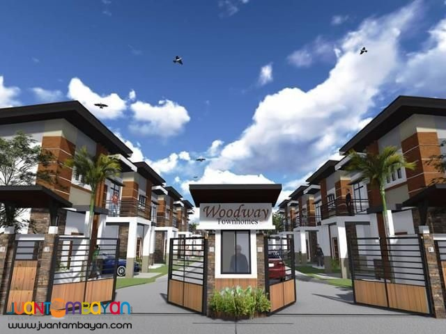 RFO House and Lot for Sale in Talisay