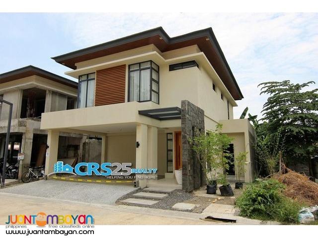 Botanika House in Talamban Cebu, House B