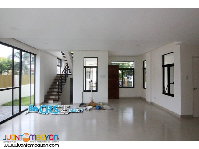 Brand New House and Lot for Sale in Talamban Cebu