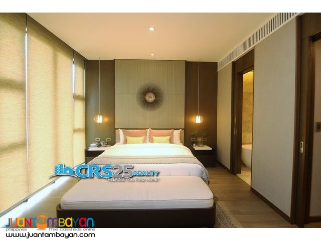 Sheraton Mactan Cebu Residences by Apple One, Penthouse Unit