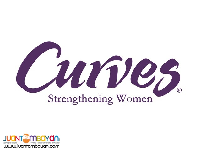 Get You CURVES GYN Franchise Today