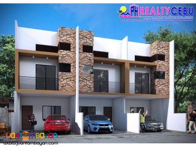 4BR House at Homedale in Punta Princesa, Cebu City