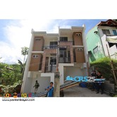3 Level Townhouse in Guadalupe Cebu City