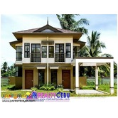 SANGYA - 3BR 2TB DUPLEX FOR SALE AT MAZARI COVE NAGA, CEBU
