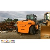 FD250 Powetrac Forklift (3500 Mast) Tcm Fd250 2500 For Sale