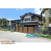 House and Lot For Sale in Sto Nino Village Banilad Cebu