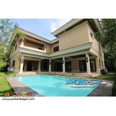 House for Rent in Talamban Cebu with Swimming Pool