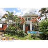5 Level House and Lot for Sale in Guadalupe Cebu City