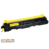 Brother Toner TN240 Yellow FREE DELIVERY