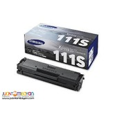 Samsung MLTD111S Black Toner Cartridge FREE DELIVERY