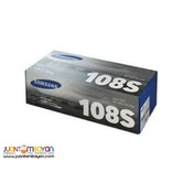 Samsung MLTD108S Black Toner Cartridge FREE DELIVERY