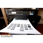 Epson L605 WiFi Duplex AllinOne Ink Tank Printer FREE DELIVERY