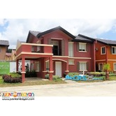 4 Bedrooms House for Sale in Camella Talamban Cebu Freya Model