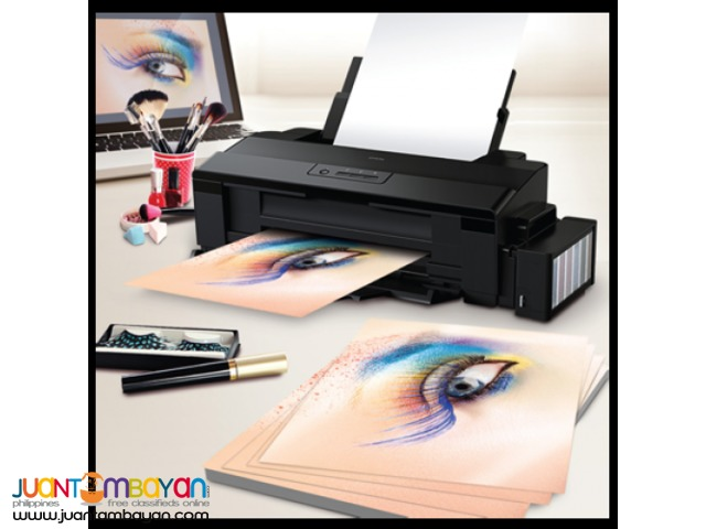 Epson L1300 A3 Ink Tank System Printer FOR SALE