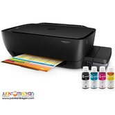 HP Desk Jet GT 5810 AllinOne Printer free delivery