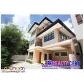 4BR 3TB House for Sale at Kirei Park Talamban