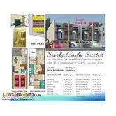 Surkalzada Suites