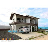 Linden House and Lot in Astele Lapu Lapu Cebu