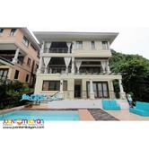 House with Swimingpool for Sale in Banilad Cebu.