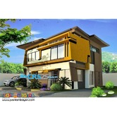 Eastland Estate Liloan Cebu, Lexie Model Duplex