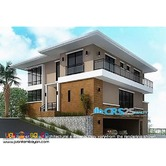 Richview Heights, Overlooking House for Sale in Talisay Cebu