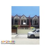 Towhouse for Sale at PleasantHomes Labangon Cebu City