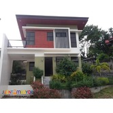 House & Lot for Sale in Minglanilla Cebu
