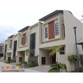 Townhouse for Sale in San Jose Talamban Cebu