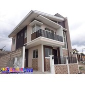 4BR Single Attached House For Sale in Talisay View Homes