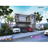 4BR, 2-Storey Single Detached House For Sale in Minglanilla