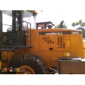 CDM833 - Wheel Loader