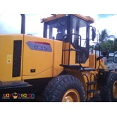 CDM835 - Wheel Loader
