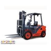 LG30DT - Diesel Forklift Engine